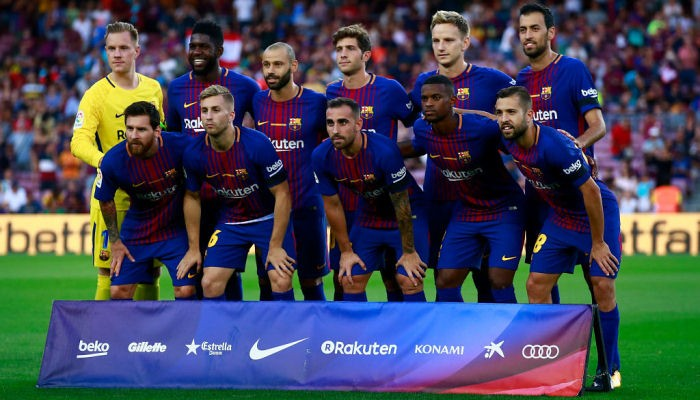 Президент «ПСЖ» отказал «Барселоне» впродаже ДиМарии