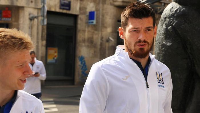 Голкипер сборной Украины Бойко: Неиграю в«Бешикташе» из-за основного тренера
