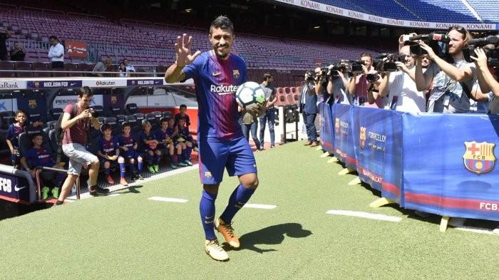 Месси доволен новичком Барселоны