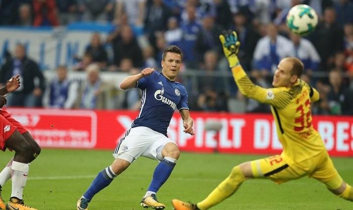 Коноплянка забил гол впервом туре чемпионата Германии
