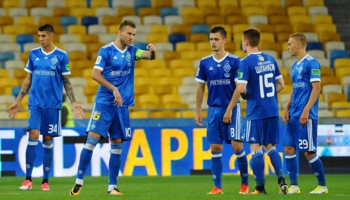 «Динамо» проведет домашний матч против «Зирки» без созерцателей