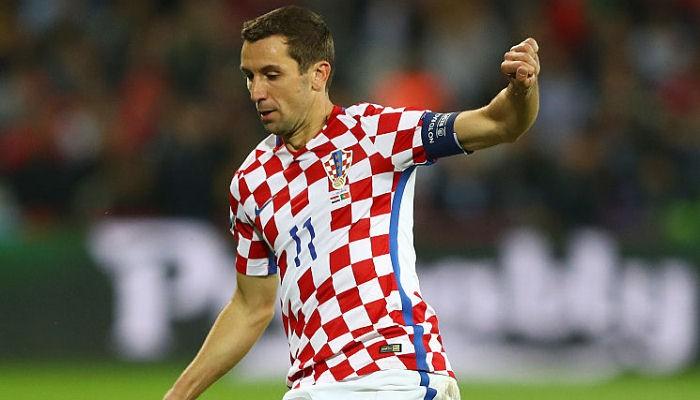 Срну хотят вернуть в сборную Хорватии — СМИ