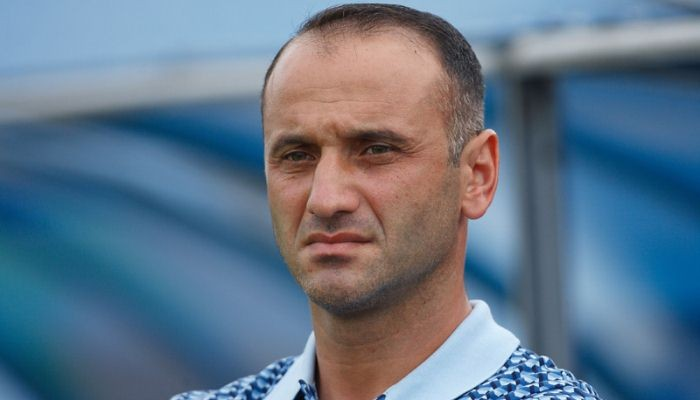 «Динамо» экспериментальным составом уверенно обыграло «Сталь»