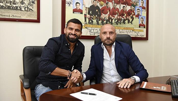 Полузащитник «Ювентуса» Ринкон проходит медосмотр для «Торино»