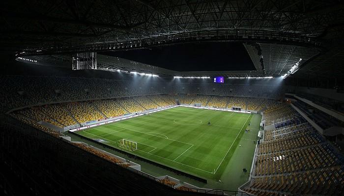 Домашние матчи против «Динамо» и«Мариуполь» «Карпаты» сыграют напустом стадионе