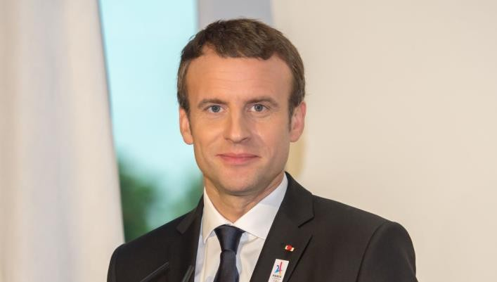 Президент Франции поздравил «ПСЖ» сприобретением Неймара