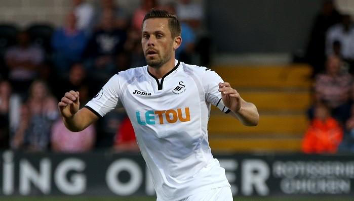 «Эвертон» согласовал трансфер Сигурдссона со«Суонси» за45 млн фунтов сбонусами