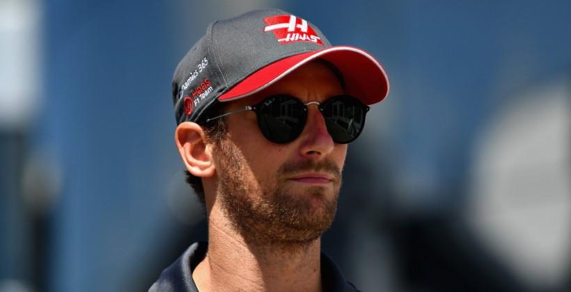 Грожан и Магнуссен покинут Haas по окончании сезона