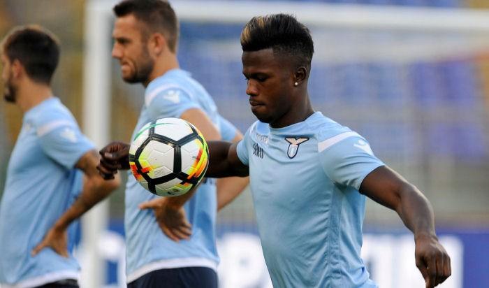 «Лацио» вырвал победу у«Ювентуса» вматче заСуперкубок Италии