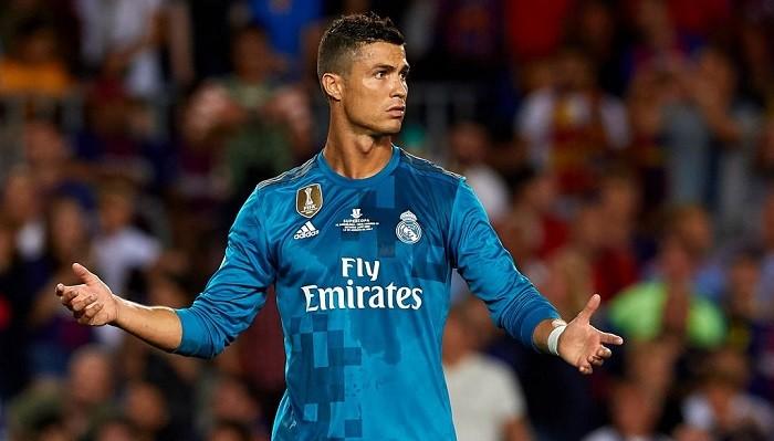 Апелляция «Реала» насокращение дисквалификации Роналду отвергнута