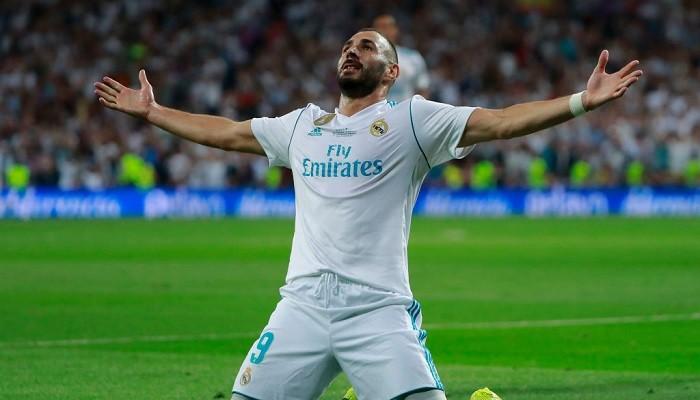 Карим Бензема доконца месяца должен продлить договор с«Реалом»