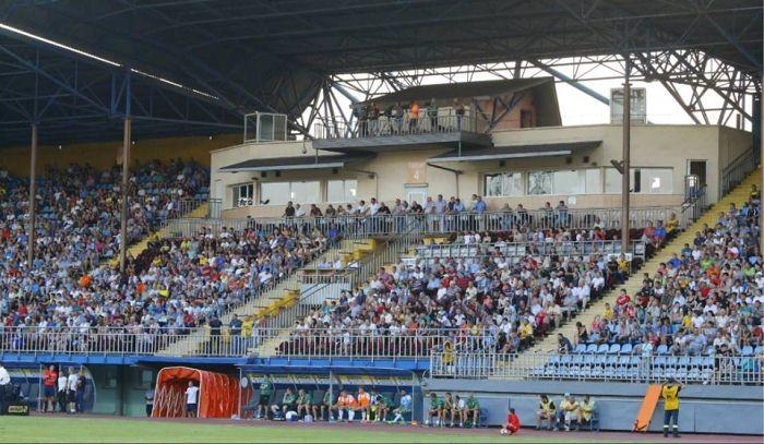 ФФУ утвердила проведение матча Мариуполь - Динамо