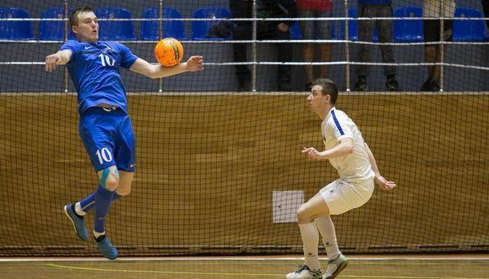 Витэн утверждает, что Александр Сорокин ушел из клуба из-за травмы колена