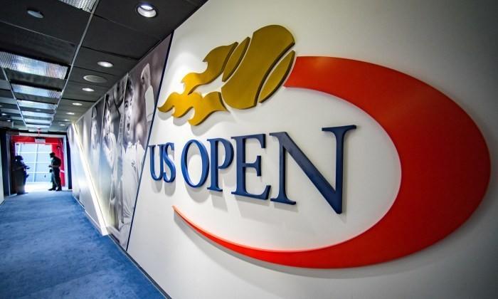 Свитолина недоиграла из-за дождя матч первого круга наUS Open
