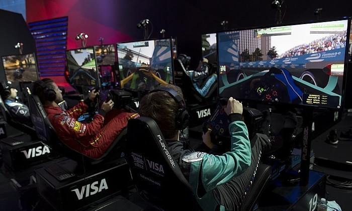 Liberty Media объявила озапуске чемпионата Formula 1 Esports Series