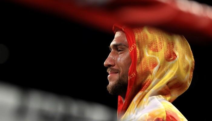 Василий Ломаченко, Getty Images