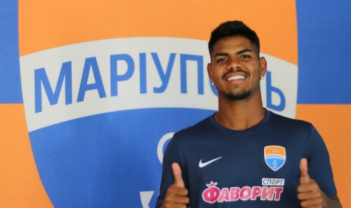 Новичок украинской Премьер-лиги подписал экс-капитана молодежной сборной Бразилии