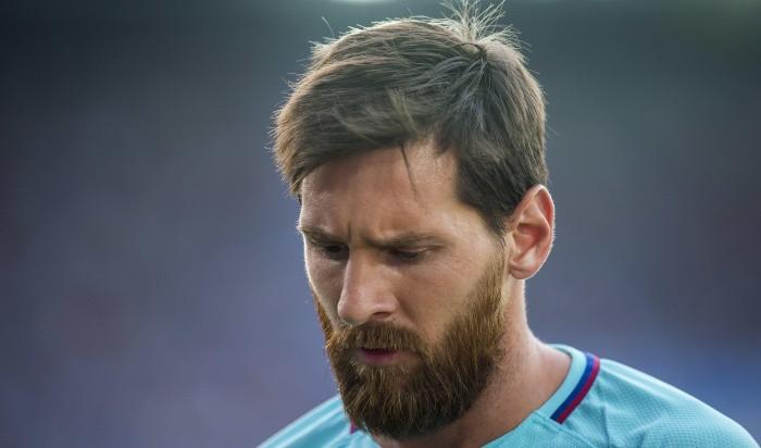 СМИ проинформировали о планах Месси покинуть «Барселону» свободным агентом в следующем году