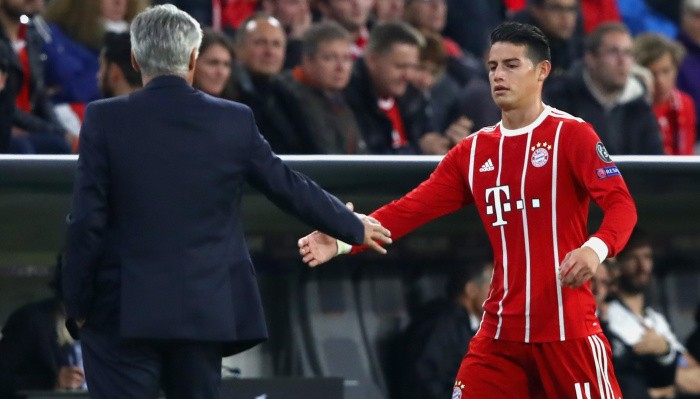 Бавария: Букмекеры назвали фаворита матча Шальке
