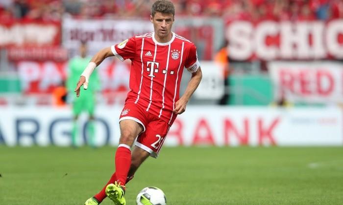 Роббен забил 92 гола за«Баварию», догнав поэтому показателю Элбера