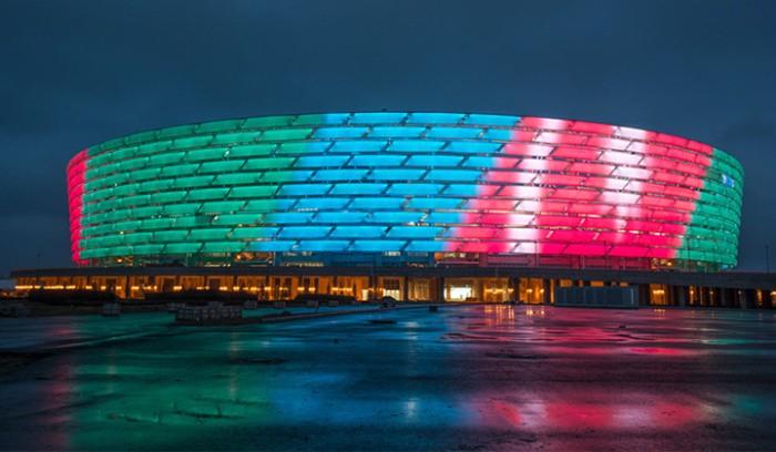 УЕФА объявил осоздании государственной Лиги для сборных