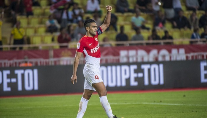 «Монако» несмог одолеть «Монпелье» вматче чемпионата Франции пофутболу