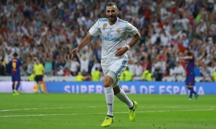 Реал согласовал продление контракта с ключевым форвардом