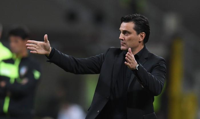 Монтелла получил ультиматум от руководства Милана