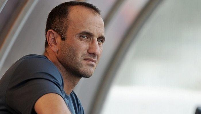 Вчемпионате Украинского государства  случилась новая тренерская отставка