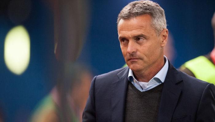 Вильярреал отправил в отставку главного тренера