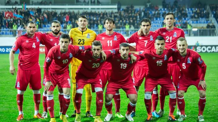 Азербайджан разобрался с Сан-Марино