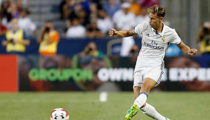В «Реале» продлили договор сЛьоренте