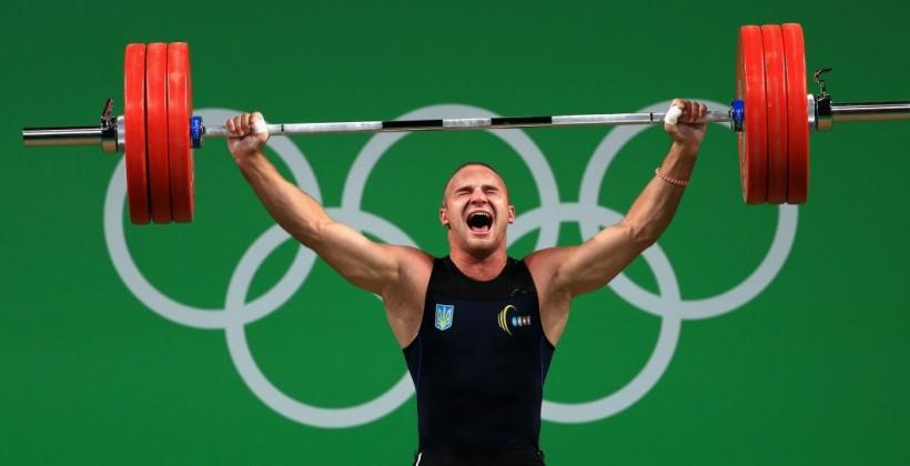 Украина пропустит ЧМ по тяжелой атлетике из-за дисквалификации
