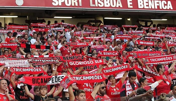 «Базель» разгромил «Бенфику» вматче Лиги чемпионов
