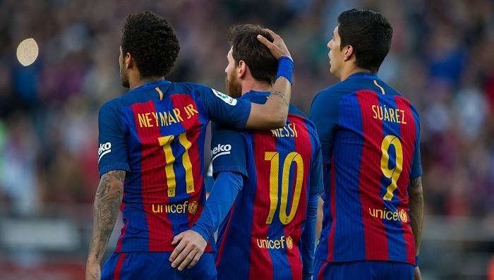 Президент «Барселоны»: Хотим, чтобы Иньеста завершил карьеру внашем клубе