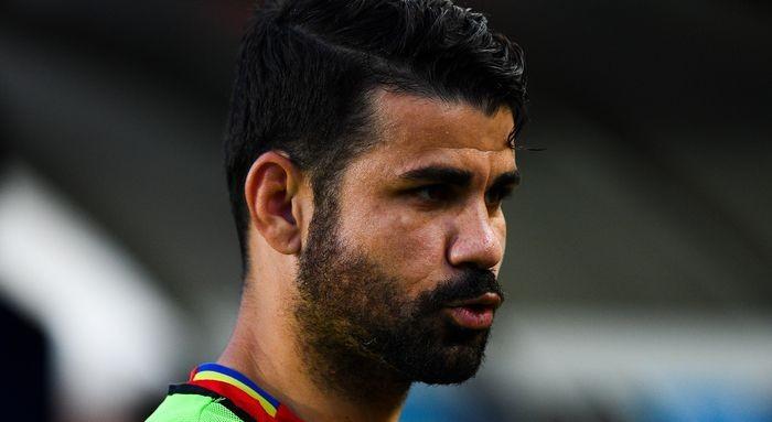 Диего Коста официально стал игроком «Атлетико»