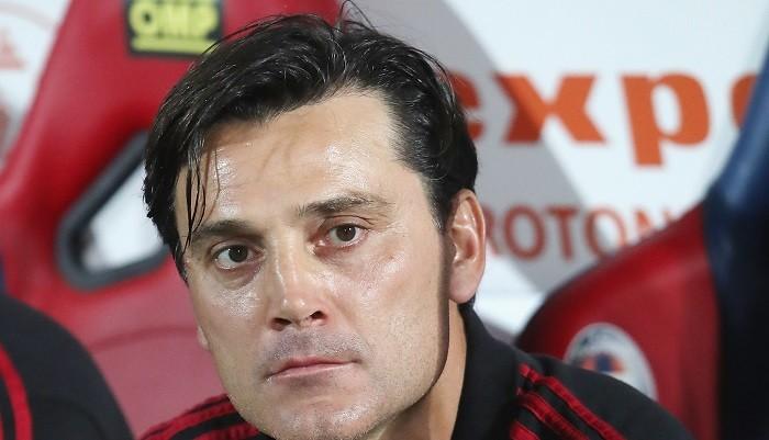 Андре Силва— автор первого хет-трика «Милана» веврокубках с2006 года