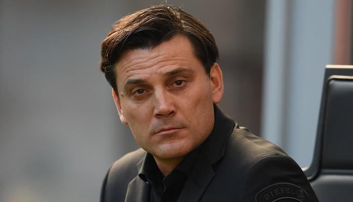 Монтелла: руководство Милана поддерживает меня
