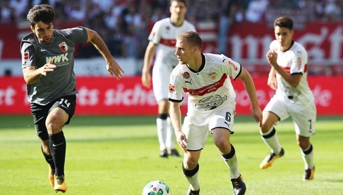Штутгарт и Аугсбург голов не забили