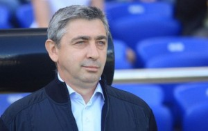 Севидов: «Минай будет существовать. Я буду заниматься ДЮСШ и академией клуба»