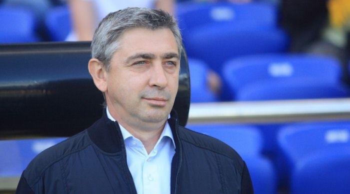 УАФ рассмотрит апелляцию Севидова на дисквалификацию после завершения локдауна в Киеве