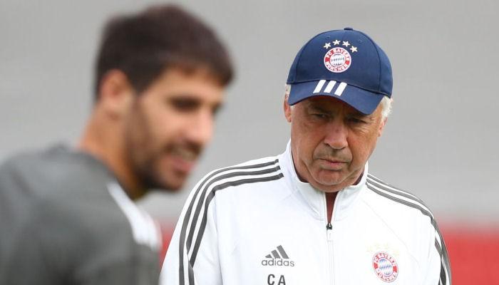 Нагельсманн: Бавария играет большую роль вмоих мечтах