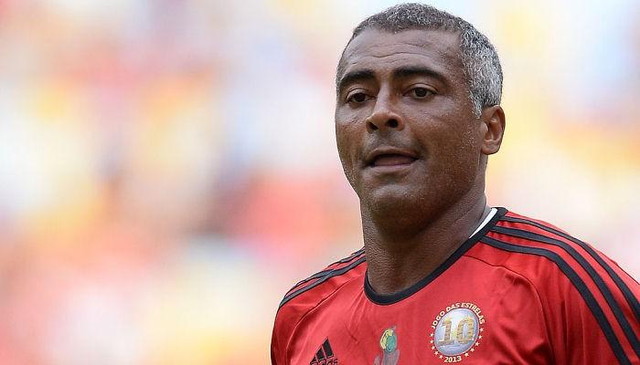 Ромарио решил стать губернатором Рио-де-Жанейро