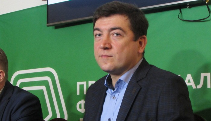Президент ПФЛ Макаров: «Можем разыграть путевку в УПЛ между клубами Первой лиги, подавшими заявку на аттестат»