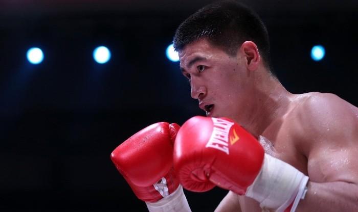 Дмитрий Бивол проведет бой затитул WBA 4ноября вМонако