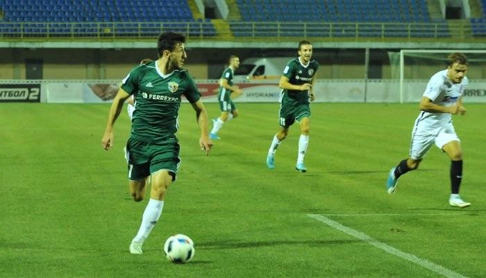 Кадимян, вероятно, пропустит выездной матч с Карабахом из-за запрета на въезд в Азербайджан