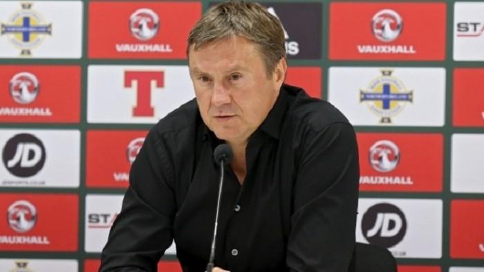 Суд Лозанны рассмотрит иск Хацкевича кБелорусской федерации футбола