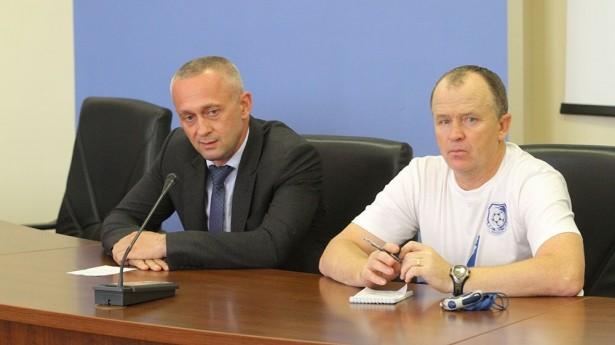 «Черноморец» пригласил Глеба, игрок взял время нараздумья