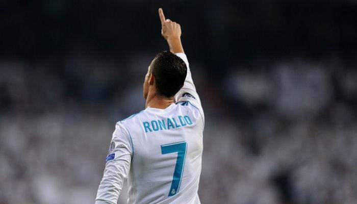 Зидан не видит проблем у Реала по продлению контракта Роналду