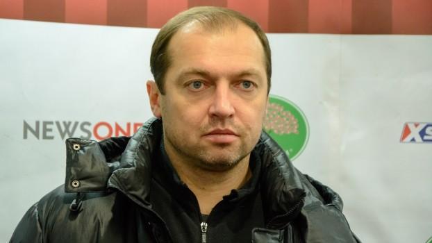 Гендир новокузнецкого «Металлурга», аеще тренерский штаб покинут команду